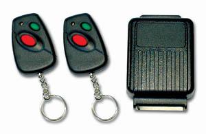 AS-600 Keyless Entry System (AS-600 Keyless Entry System)
