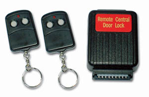 AS-500 Keyless Entry System (AS-500 Keyless Entry System)
