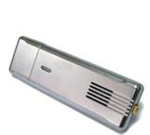 Hybrid DVB-T USB receiver (Гибридный DVB-T USB приемник)