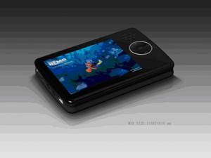 Handheld 3.5 (Ручной 3,5)