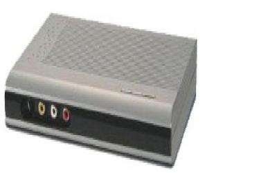 DVB-T Set Top Box (DVB-T Set-Top-Box)