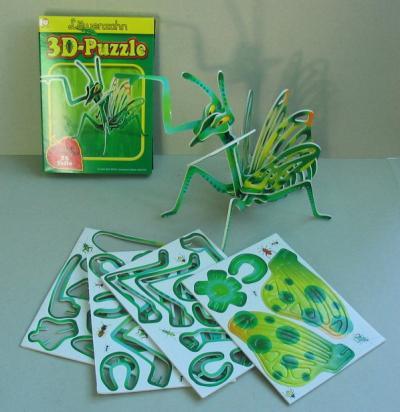 3DPuzzle (3DPuzzle)