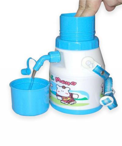 Bottle (Flasche)