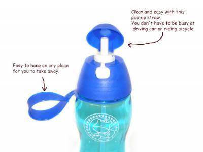 Bottle (Bouteille)