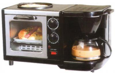 Convection Oven (Конвекция Духовка)