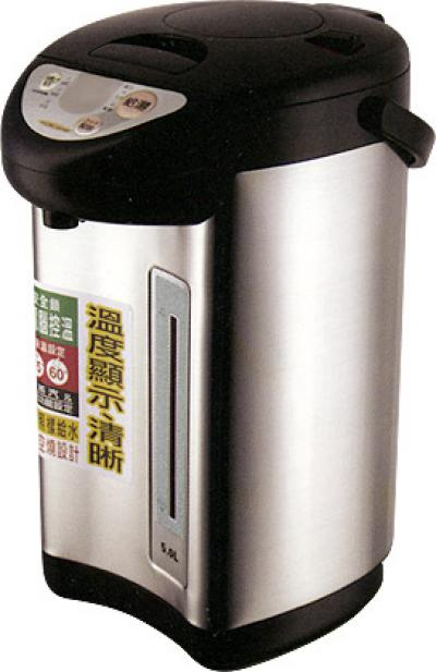 Electric Air Pot (Electric Air Pot)