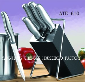 knife set (Messerset)