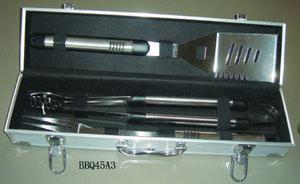 BBQ Tool Set (BBQ Tool Set)