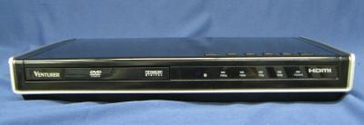 HDMI DVD Player (HDMI DVD-Player)