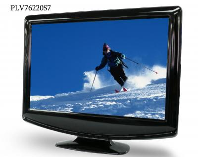22 inches LCD TV