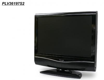 19 inches LCD TV