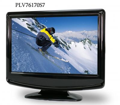 17 inches LCD TV