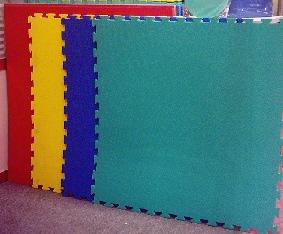 EVA puzzle mat (EVA головоломки мат)